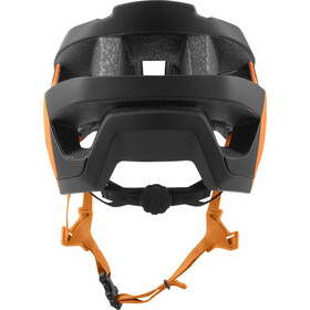 Fox Flux Mips Conduit Trail Helmet Herr atomic orange